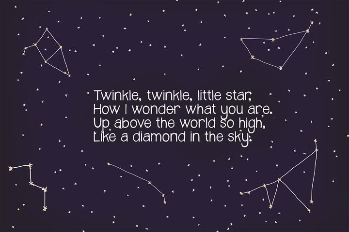 twinkletwinkle (Klein)
