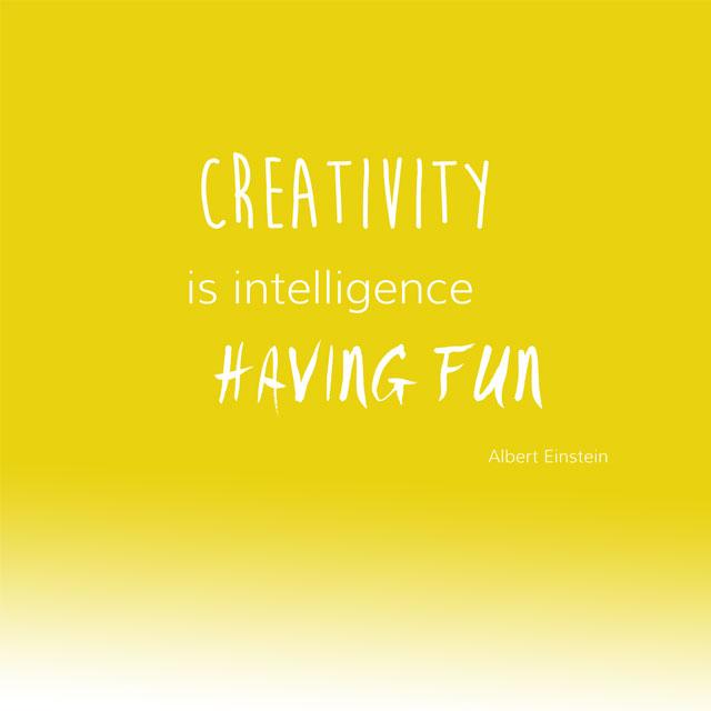 creativityis1