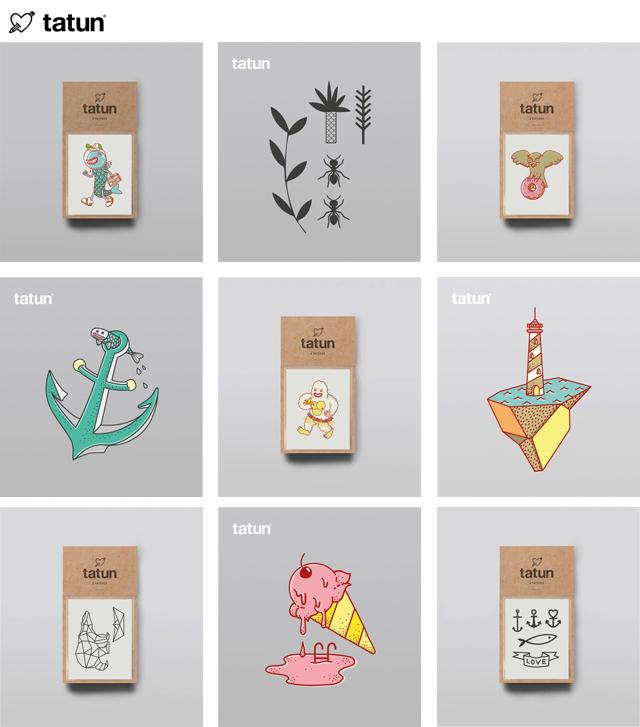 tattoos-tantun