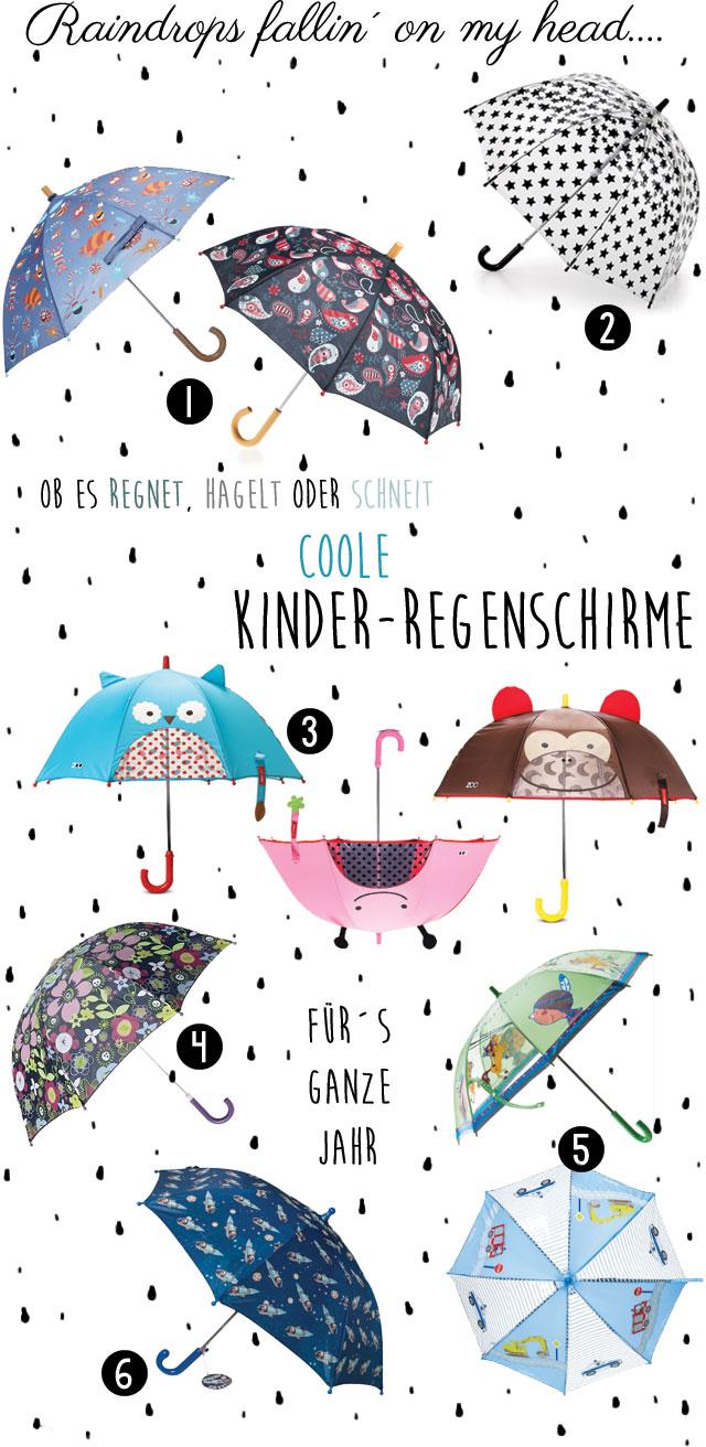 Regenschirme-b