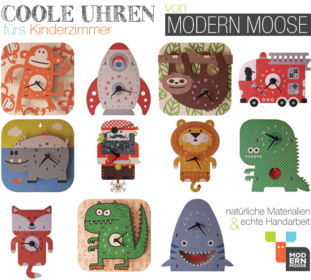 Modern-Moose
