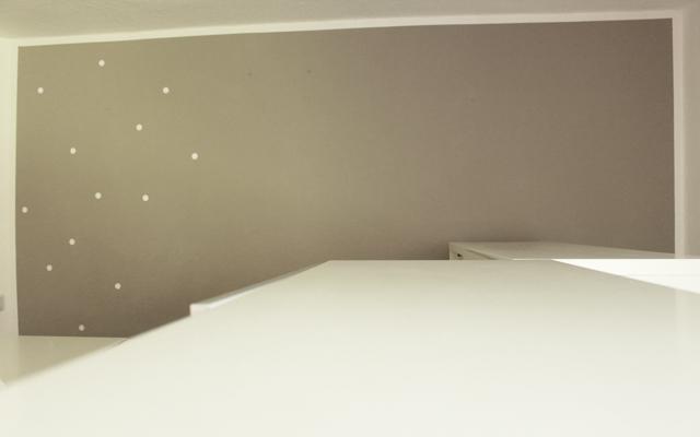 U201eFarbeu201c Für´s Neue Kinderzimmer + DIY Wandgestaltung U0026 Tapeten, Die Es Dann  Doch Nicht Geworden Sind