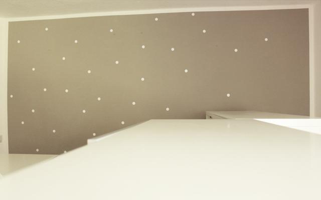"""Farbige Tapete Oder Streichen : Farbe"""" f?r?s neue Kinderzimmer + DIY Wandgestaltung & Tapeten, die"""