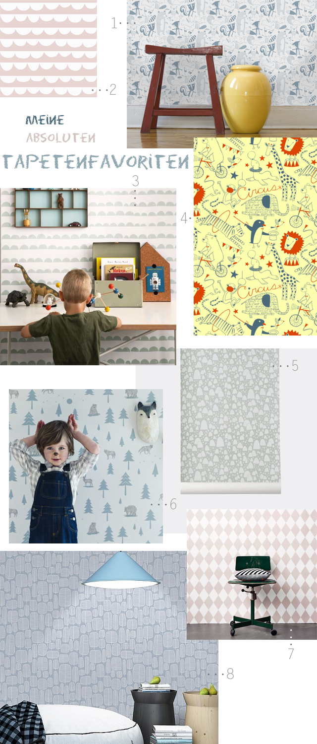 Themenwochen-Kinderzimmer-Tapeten-Lieblinge