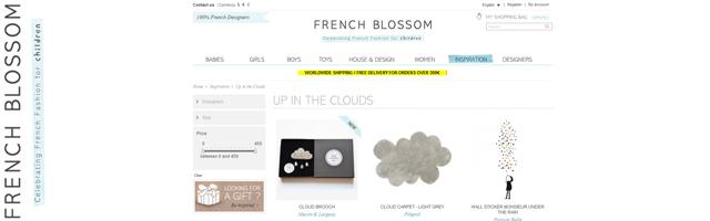 Einrichtungsshops-FrenchBlossom